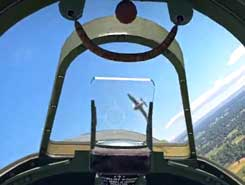 Spitfire-Dogfight-flight-simulator