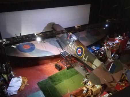 Spitfire-a
