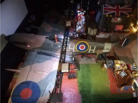 Spitfire-c