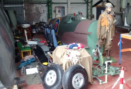 major parts & wheels
